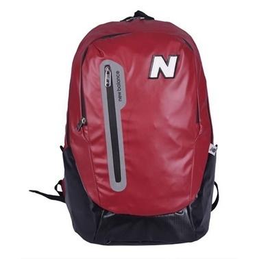 New Balance Okul Çantası Kırmızı